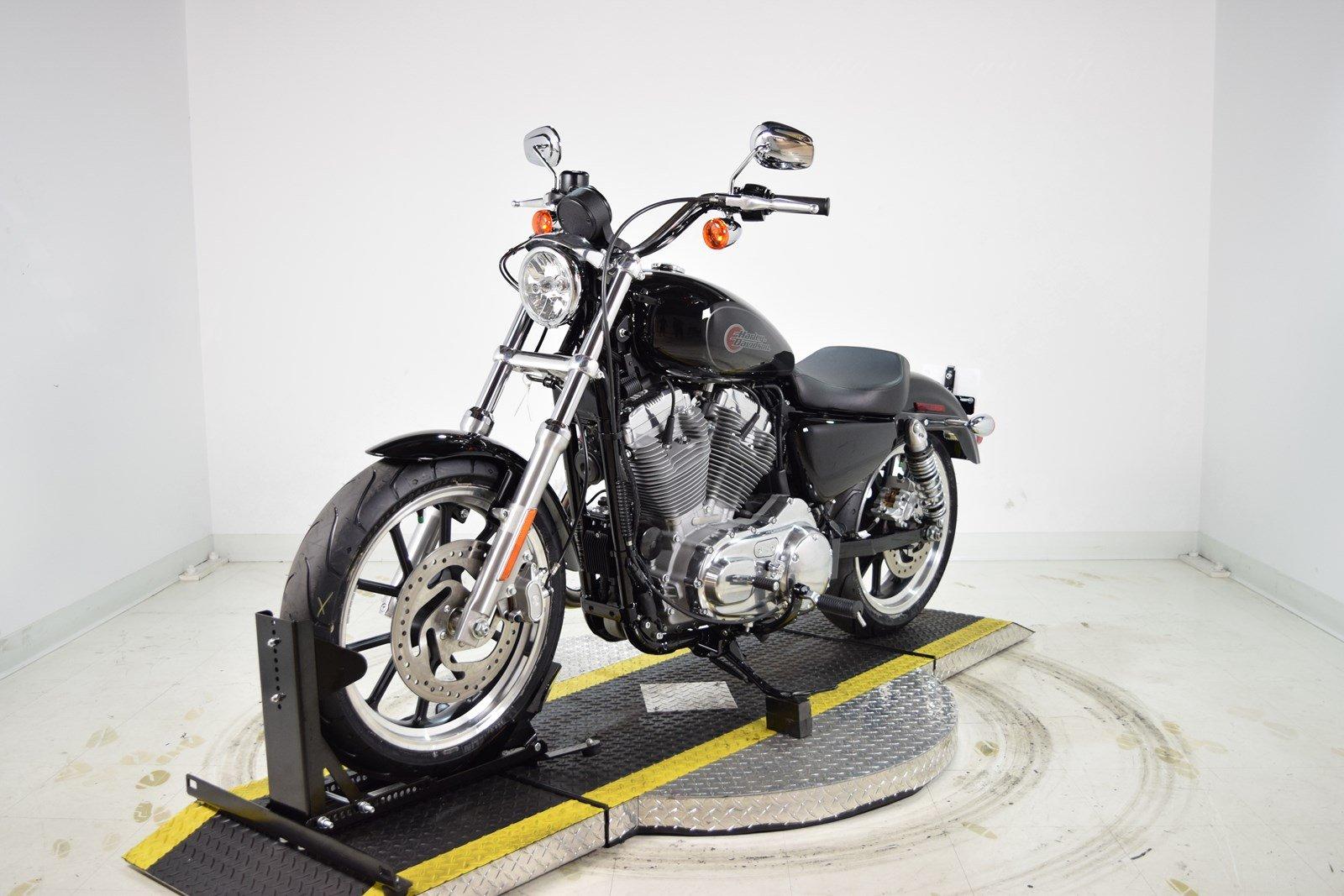 Xe mô tô SuperLow 2019   Harley-Davidson Việt Nam