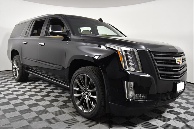 Is the 2019 Cadillac Escalade still the KING of SUVs?