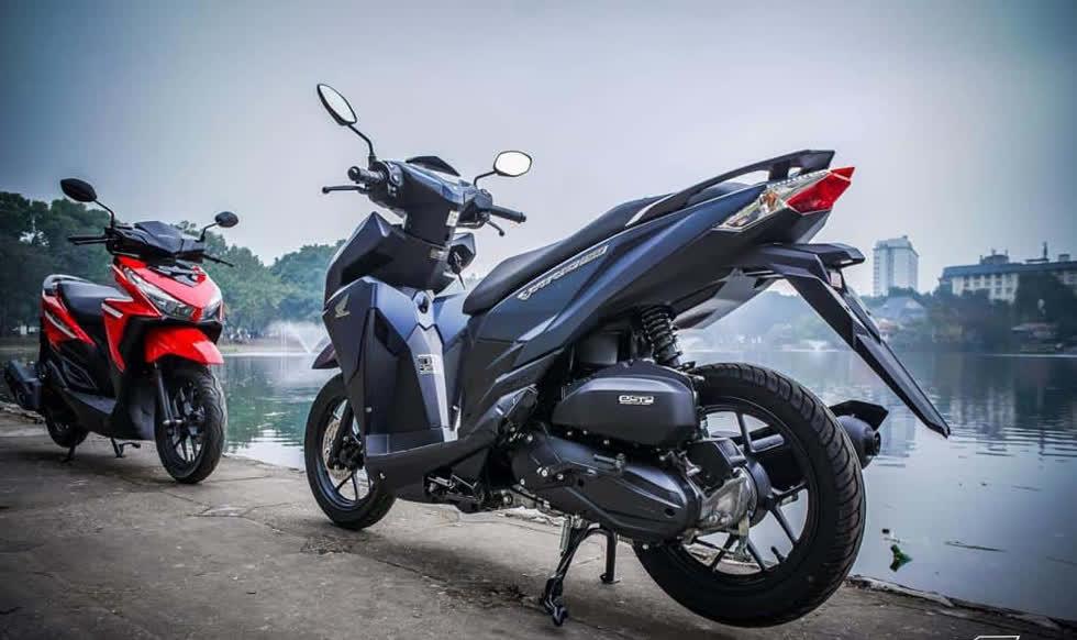 New Honda Click 150i 2020 Vs New Honda Vario 150cc 2020