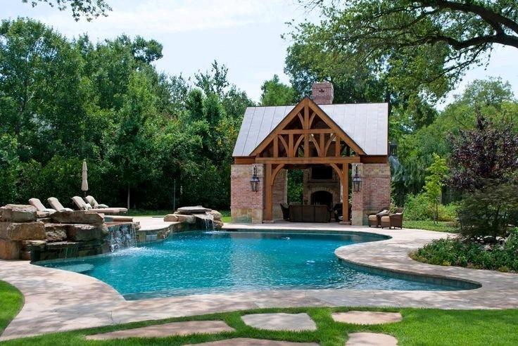 Thiết kế bể bơi gia đình, kinh doanh, mẫu thiết kế hồ bơi đẹp
