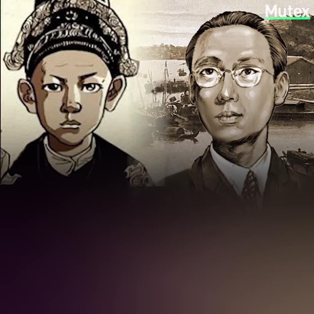 Duy Tân: Vị vua yêu nước, bất khuất và cô đơn