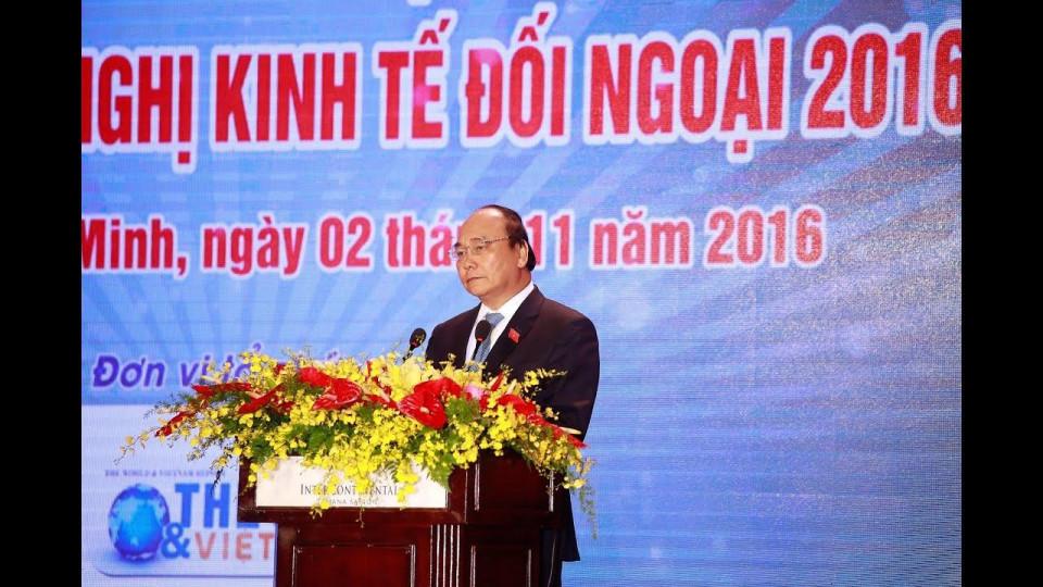 RE - Gala Kết nối & Hội nhập | Hội nghị kinh tế đối ngoại - Diễn đàn cao cấp Việt Nam | REDEYES
