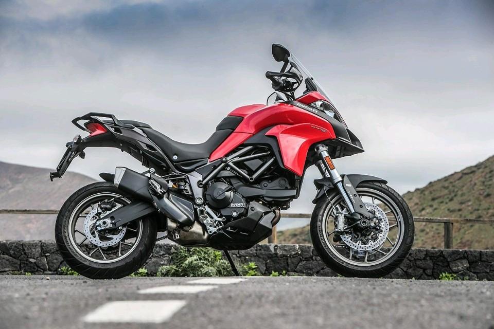 [XEHAY.VN] Ducati Multistrada 1200S giá hơn 700 triệu tại Hà Nội