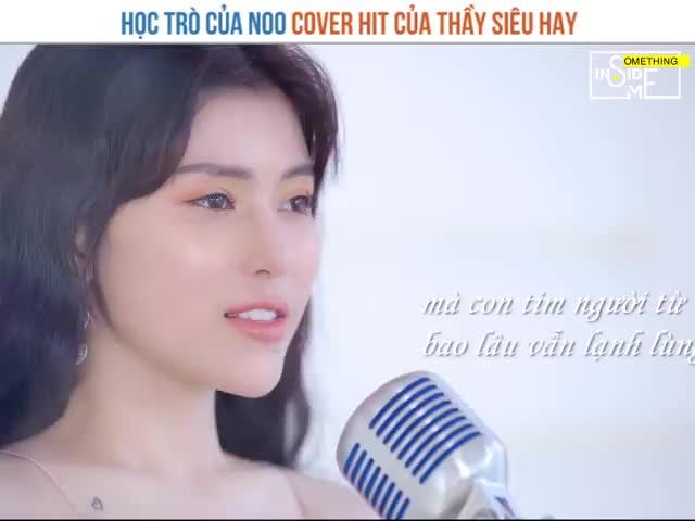 noo cover - YouTube