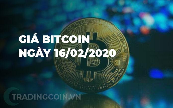 """Giá Bitcoin hôm nay (16/2): Ngày Chủ nhật """"đẫm máu"""" 9.600 USD - Blog Thị Trường Tiền Ảo"""