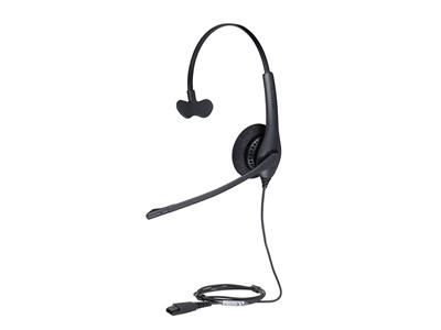 Tai nghe Jabra Biz 1100 Mono QD  - Tai nghe có dây Biz 1100 Mono QD