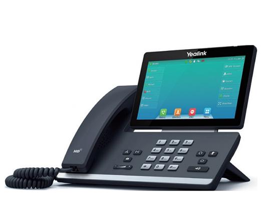Yealink SIP-T57W - Điện thoại VOIP Yealink SIP-T57W Wifi bluetooth