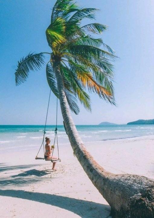 6 bãi biển đẹp nhất Phú Quốc - VnExpress