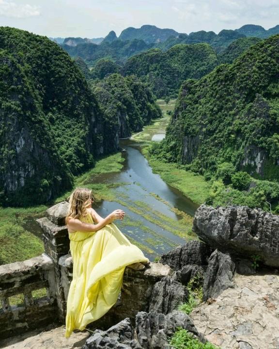 Sa Pa và Ninh Bình lọt top điểm đến hấp dẫn nhất ở châu Á