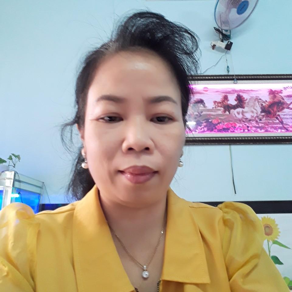 Dương Thị Tuyết Mai