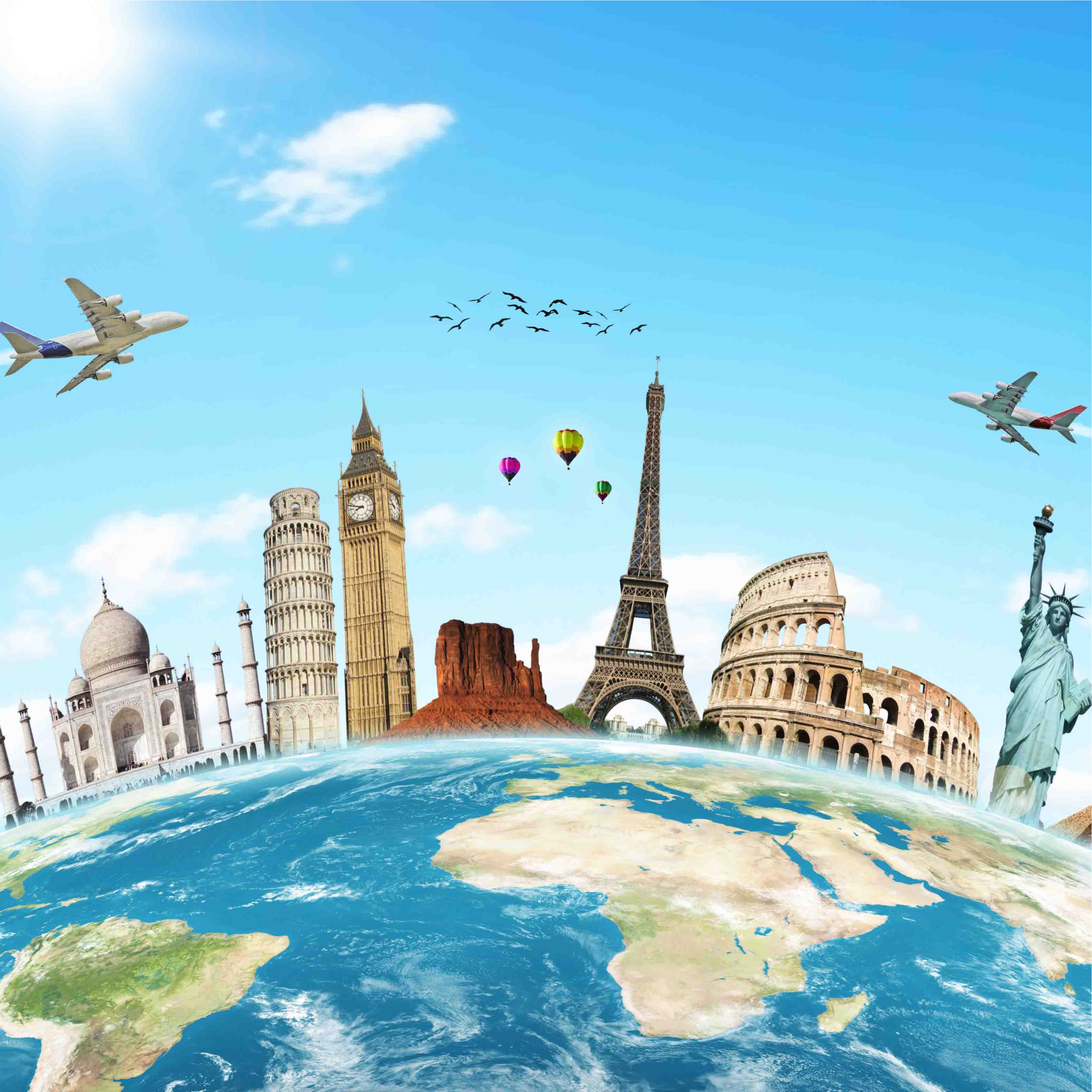 Du lịch và trải nghiệm