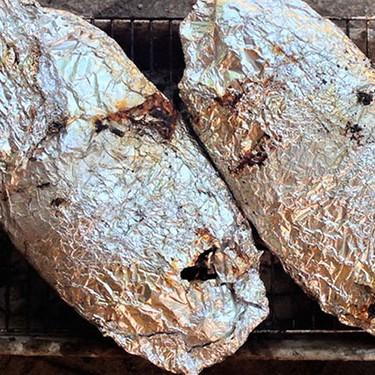 Bật mí cách làm cá nướng muối ớt thơm lừng ngày mới