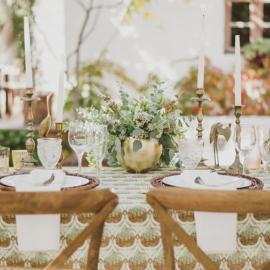 Cho thuê bàn ghế cưới