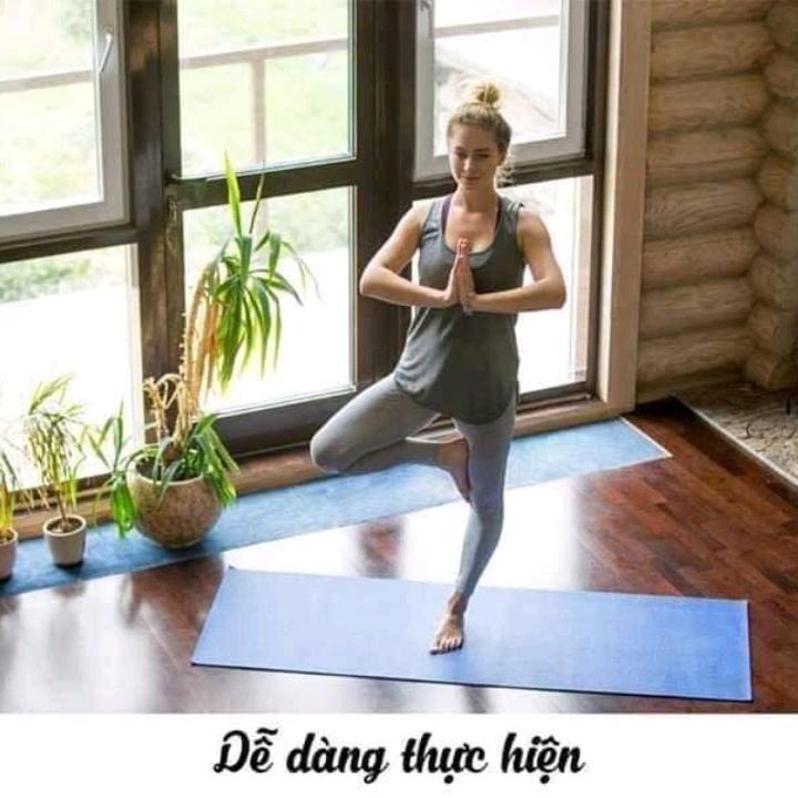 5 lý Do Dân Văn Phòng Nhất Định Phải Tập Yoga