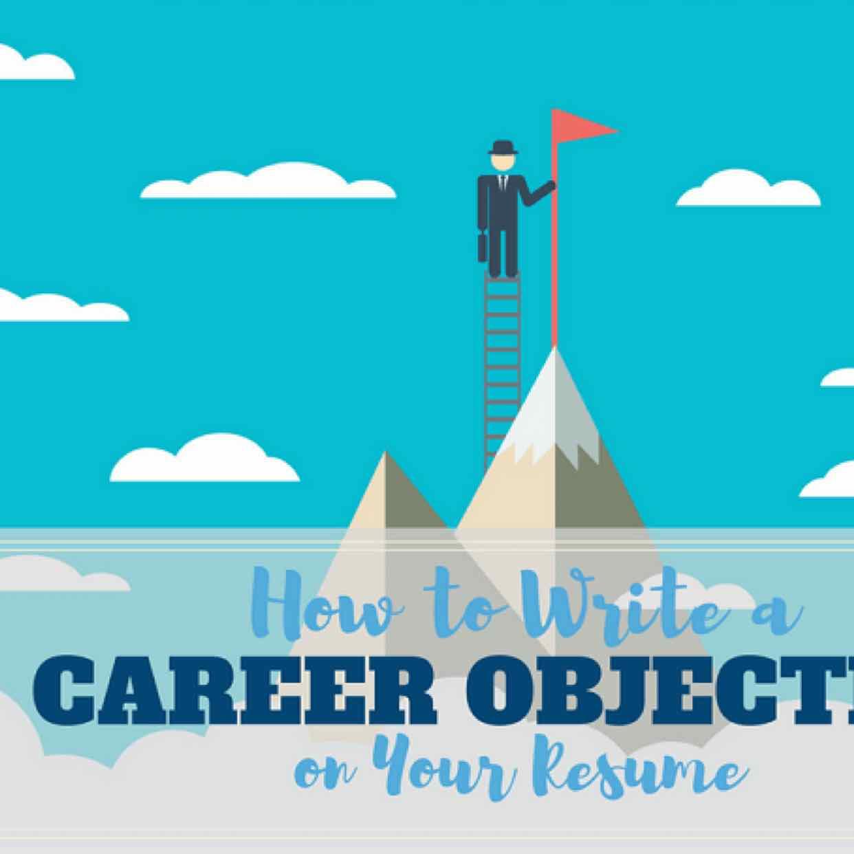 Cần lưu ý gì khi viết mục tiêu nghề nghiệp trong CV?