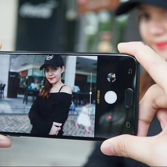 Galaxy S9 và Note 9 có thêm hiệu ứng Live Focus trong bản cập nhật mới nhất