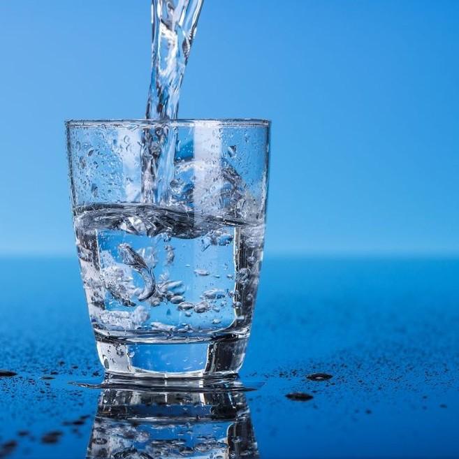 6. Nước lọc