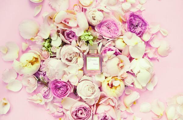 1. Lưu lại hương thơm trên cơ thể