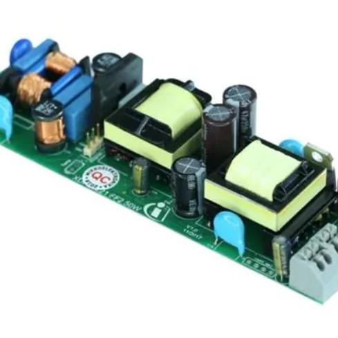 INFINEON XDPL8221: Thiết bị tối ưu cho nguồn LED nâng cao