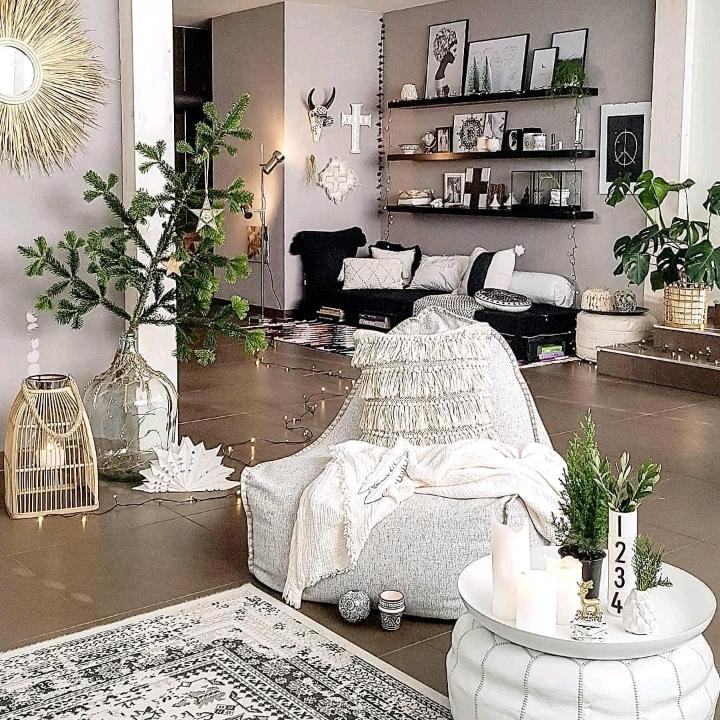 Nơi mà bạn yêu thích mỗi khi bạn mệt mỏi trong công việc, xã hội, gia đình đó là căn nhà nơi bạn trang trí nó