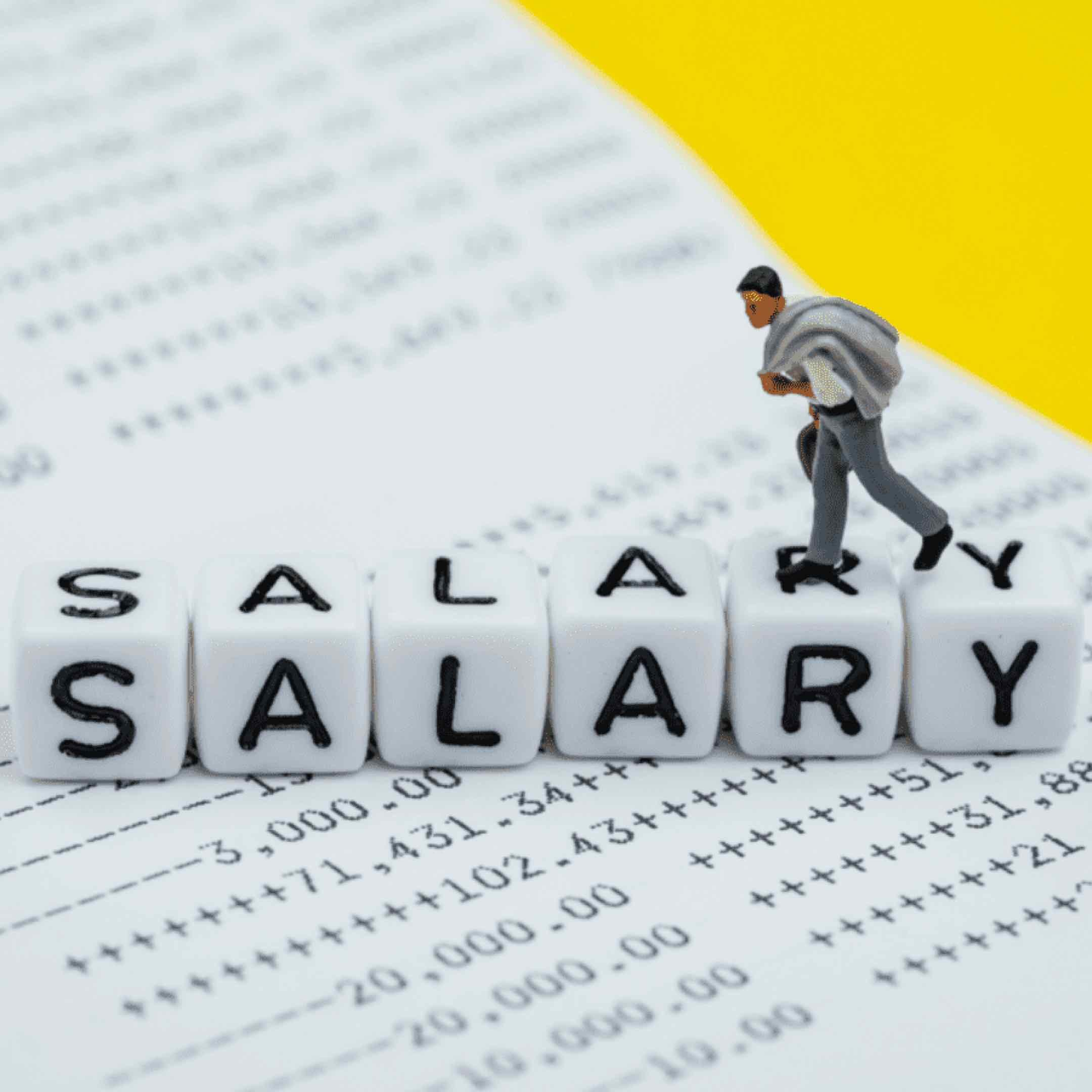 Sự công bằng của tiền lương, bạn nghĩ mình đã hiểu đúng?