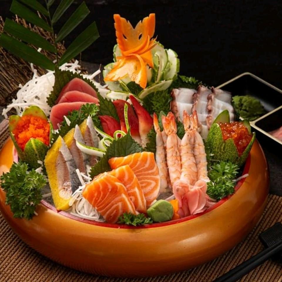 Sushi Garden xin gửi lời cám ơn chân thành và sâu sắc nhất đến Quý khách hàng đã tin tưởng hợp tác và sử dụng dịch vụ