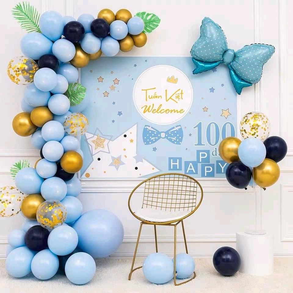 - Phông tiệc màu xanh  🌈Phụ kiện & Dịch vụ trang trí Tiệc Xinh 🏠 Địa chỉ: 101/2 Ngô Quyền, Phường 6, Quận 10 📞 Hotline: 0967931360 🌐