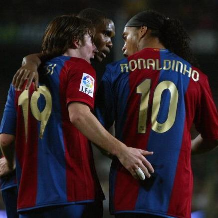 Lionel Messi - Tuổi 19 và hat-trick kinh điển