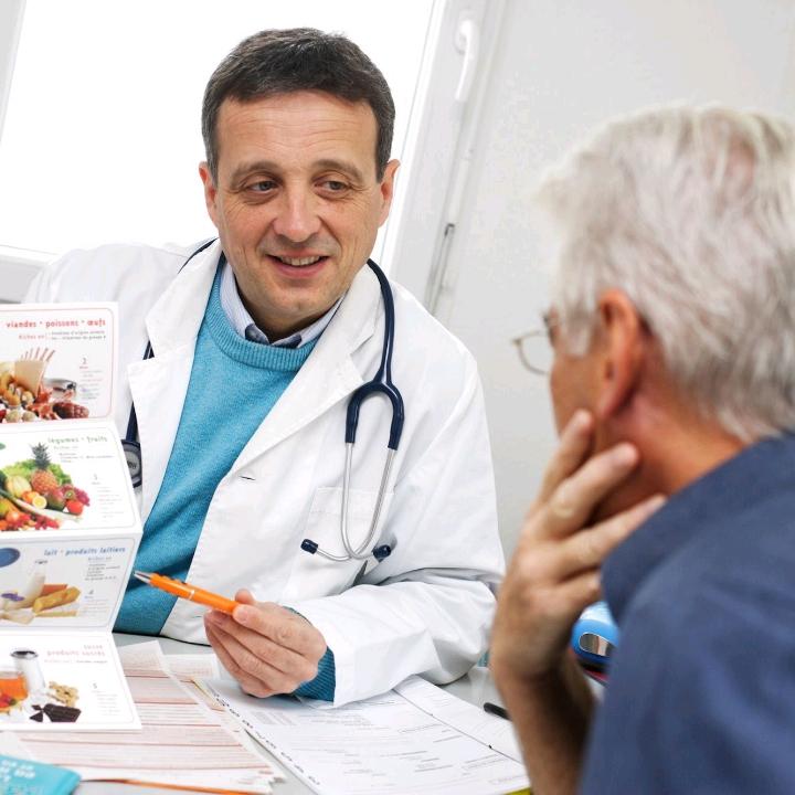 Quy trình khám bệnh tại phòng khám VIAM CLINIC