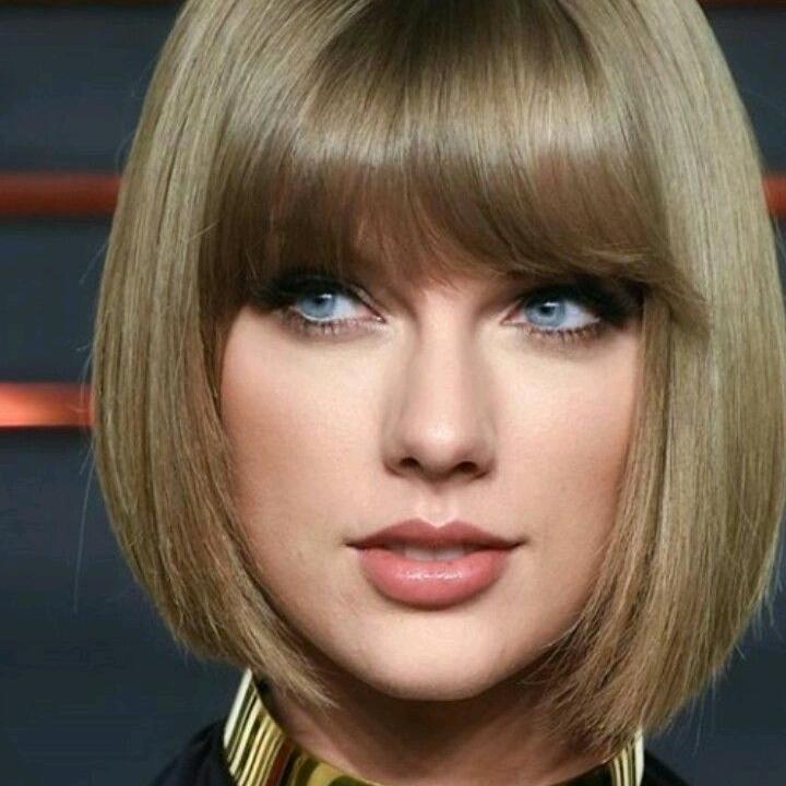 Taylor Swift Nữ ca sĩ kiêm sáng tác nhạc và diễn viên người Mỹ đẹp mê hồn