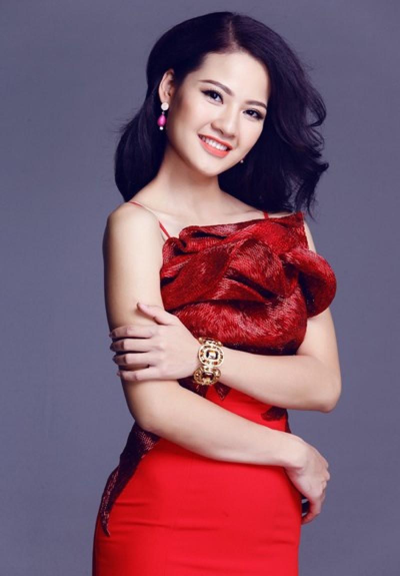 HH thể thao Trần Thị Quỳnh CEO CTCP Đầu tư quốc tế Lavita