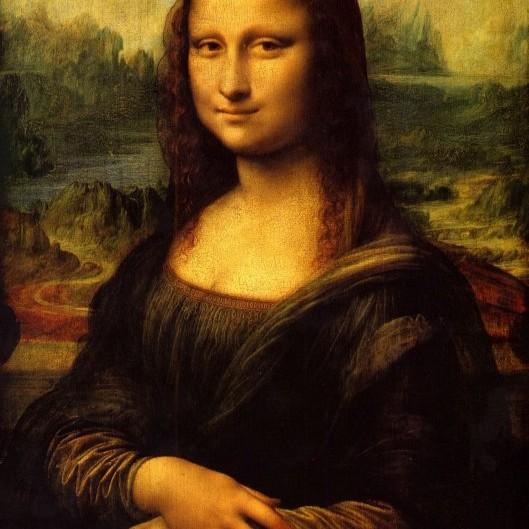 "Bí mật số 6: Nàng ""Mono Lisa"" của Leonardo da Vinci."
