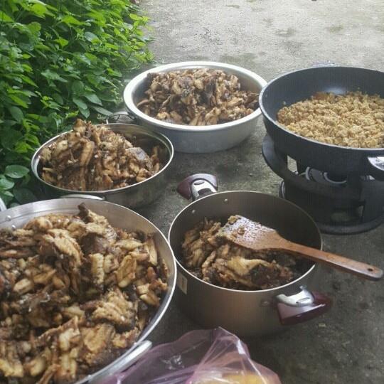 Cá rô rang riềng! Đặc sản Thái Bình đã ăn là nhớ