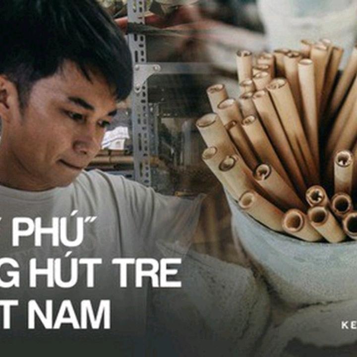 Tỷ phú ống hút Việt Nam vẫn chưa vào đại học thanh niên học gì ?