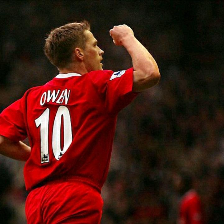 Bây giờ nếu hỏi: Bạn biết thần đồng bóng đá Anh nào? Chắc câu trả lời chiếm tỉ lệ cao nhất đó là Michael Owen.