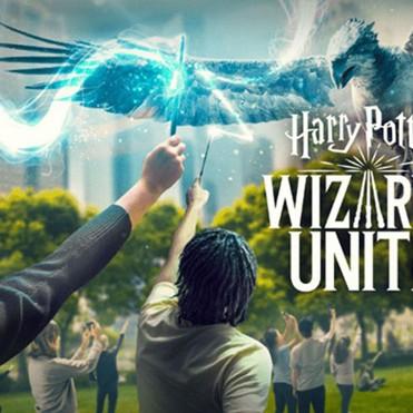 Hot game Harry Potter Wizards Unite AR đã có mặt trên iPhone trên 25 quốc gia