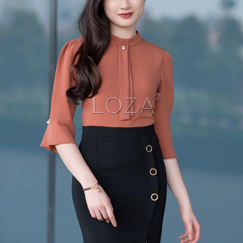 Sao Việt nào mới là người mặc đẹp nhất trong trào lưu sơ mi