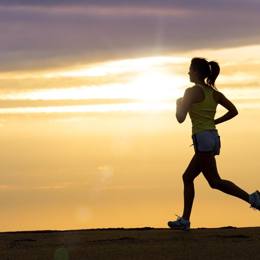 Nhịn đói khi tập thể dục