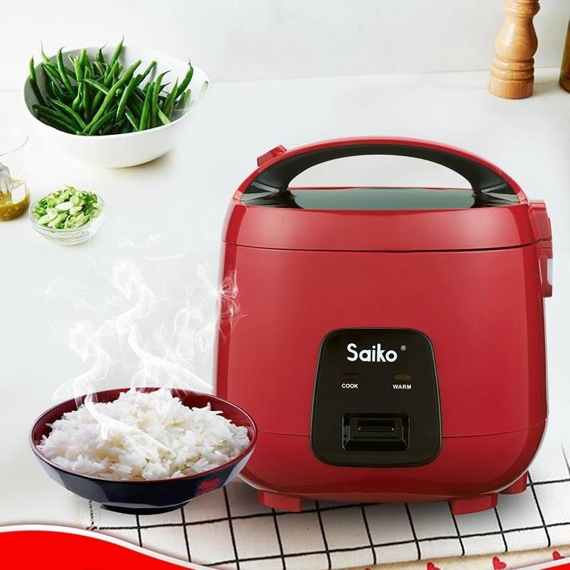 Nấu được các loại gạo khác nhau
