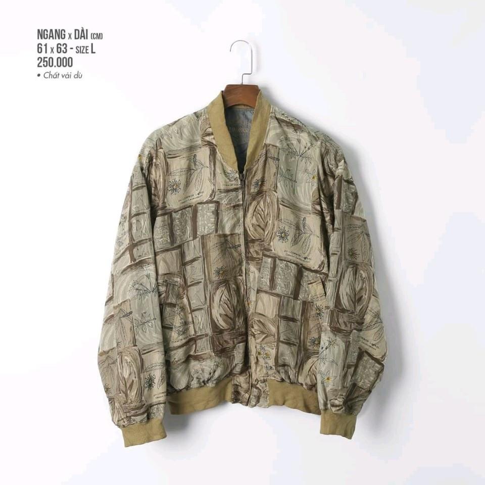 Vẫn là những con áo jacket xinh xẻo đang chờ mấy bạn đây !!!