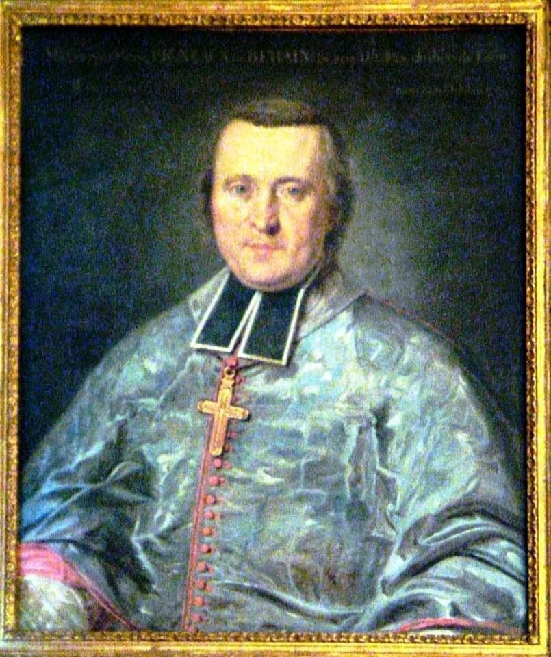 Giám mục Bá Đa Lộc (Pigneau de Behaine 1741-1799)