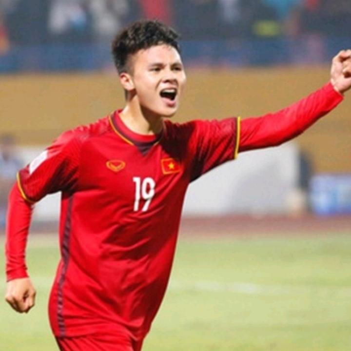 Đội tuyển Việt Nam - Giao lưu fan hâm mộ hướng đến SEA GAMES 2019