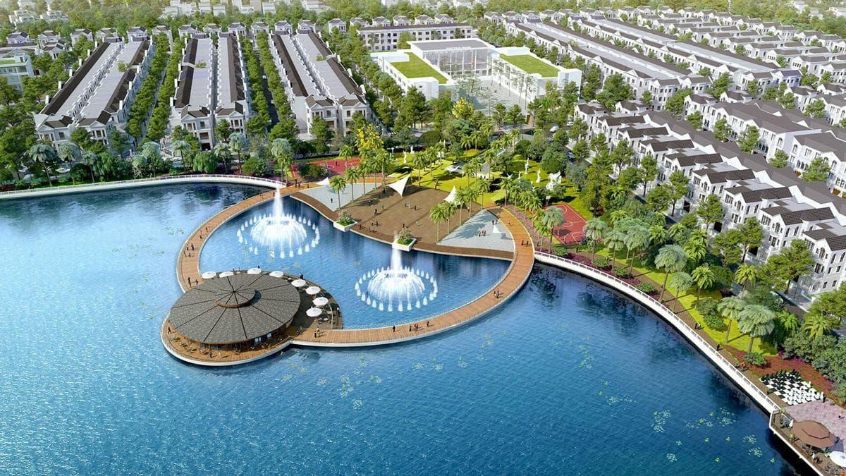Vinhome Ocean Park - Gia Lâm