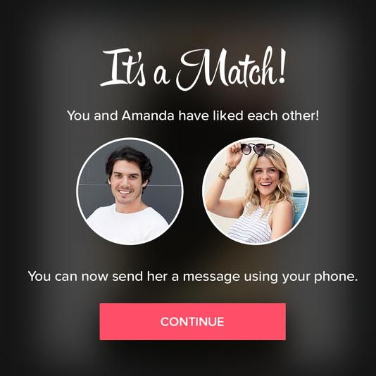 Ứng dụng Tinder Lite dành cho Android sắp cập bến thị trường Việt Nam