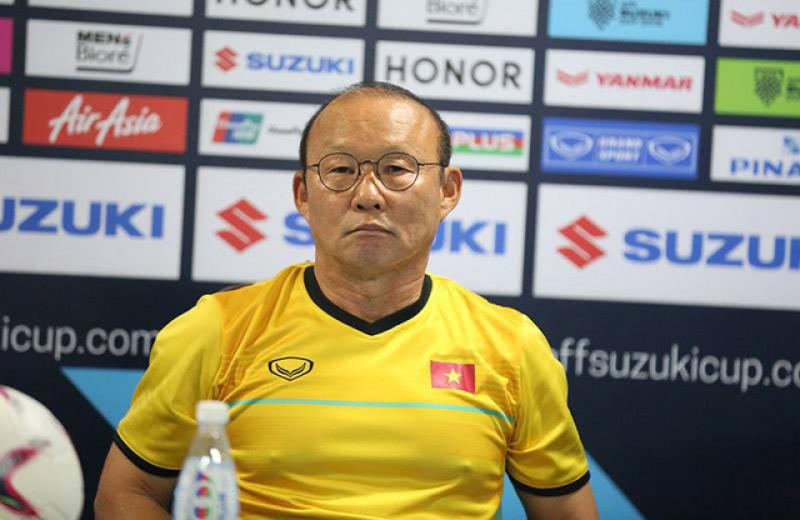 Hành trình thuyết phục tiến tới trận chung kết AFF Suzuki Cup 2018 của ĐTQG Việt Nam
