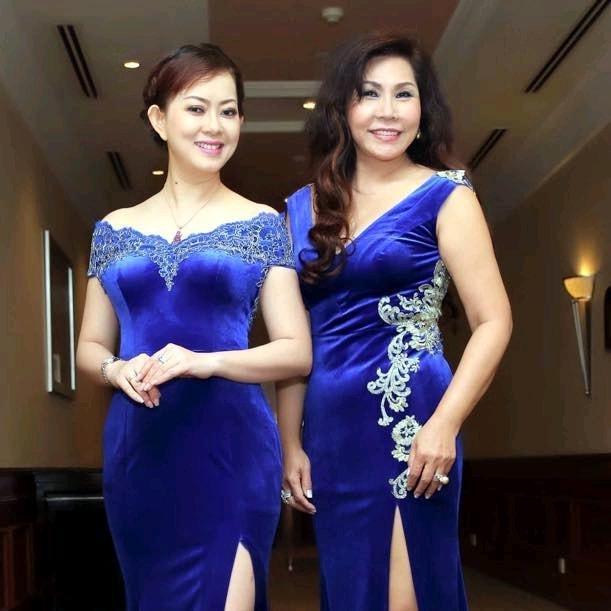 Bà Lê Thị Thúy Khang - CEO Công ty Địa ốc Đất Lành