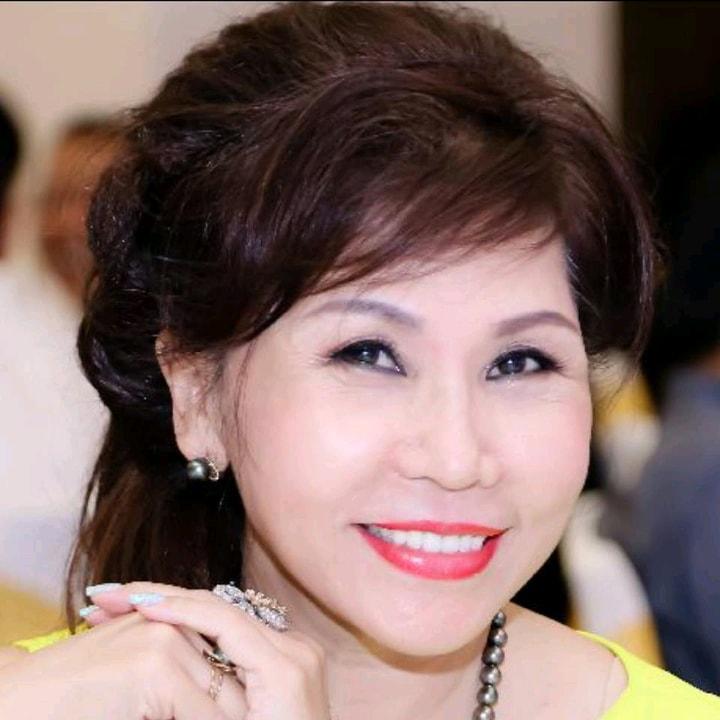 Bà Lê Thị Thúy Khang - TGĐ Công ty Địa Ốc Đất Lành