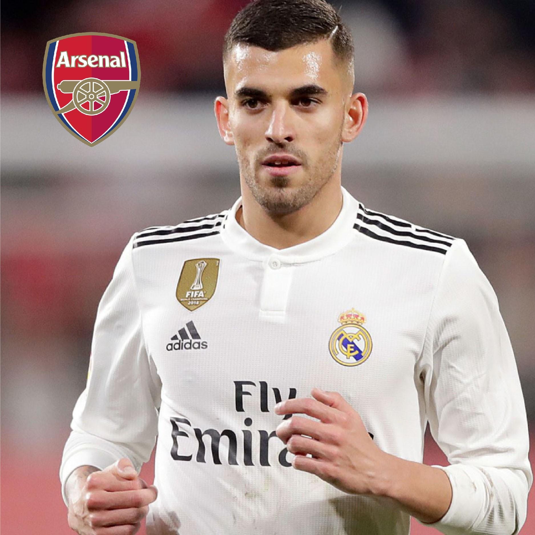 Arsenal có cơ hội sở hữu tân binh thứ ba từ Real Madrid