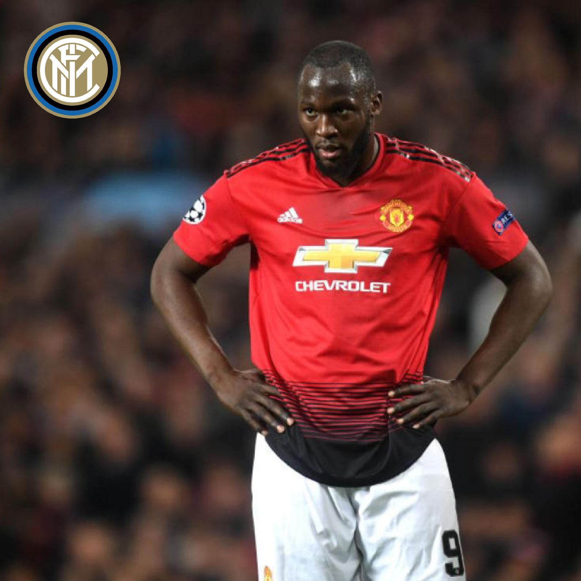 Inter Milan tiếp tục thương vụ Lukaku