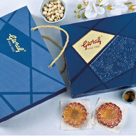 In Ấn Giá Rẻ OK cung cấp dịch vụ in hộp bánh Trung Thu